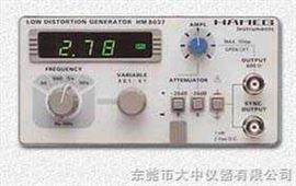 HM8037正弦发生器