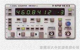 HM8021通用频率计