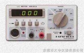 HM8018电容电感表