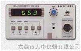 HM8014毫欧表