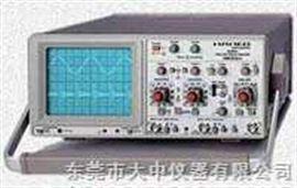 HM303-6 35MHz标准示波器