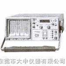 HM5010/HM5011频谱分柝仪