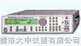HM-8134高频信号源