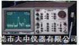 HM-5014频谱分柝仪
