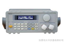 CH8711程控直流电子负载系列 CH8711
