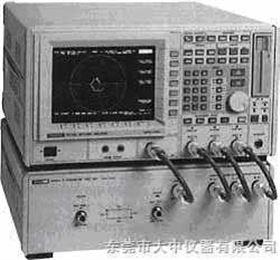 准微波矢量网络分析仪