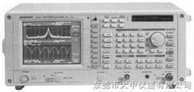 频谱分柝仪