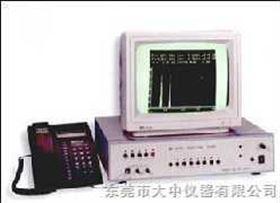 电话机精密号盘测试仪