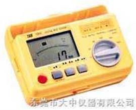 TES-1900数位漏电断路器测试仪
