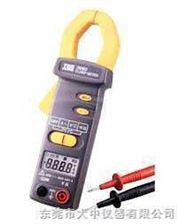TES-3090小型交流鉤錶