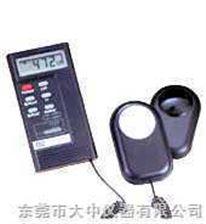 TES-1330/1332/1334数位式照度计