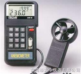 AVM05/AVM07测温度/风速/风量计