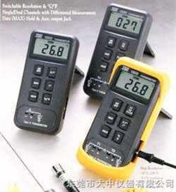 数位式温度表