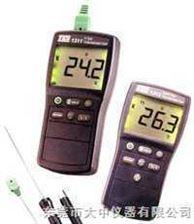 TES-1311/1312溫度計