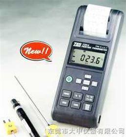 列表式溫度計