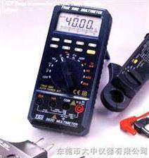 TES-2620真均方根值數位式電錶