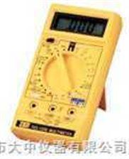 TES-2201/TES-2204數位式電錶