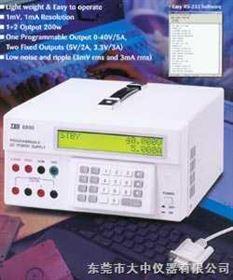 可程式電源供應器