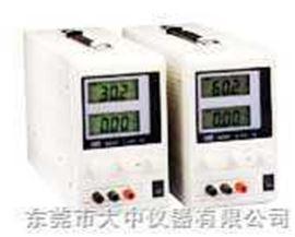 TES-6220數位式電源供應器