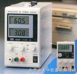 TES-6210數位式電源供應器