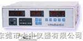 RC-2带电绕组温升测试仪