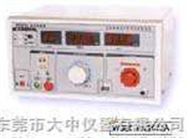 WB2670A/2672A/WB2671A耐电压测试仪