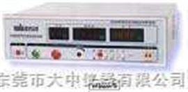 WB2675泄漏电流测试仪
