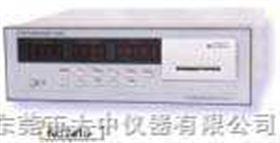 RC系列带电绕组温升测试仪