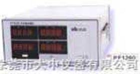 单相电参数测量仪