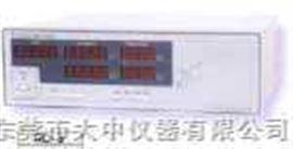 RC-3RC系列带电绕组温升测试仪