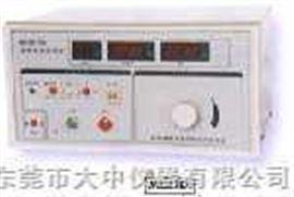 WB2675A 泄漏电流测试仪