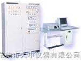 中、小型电机出厂性能(自动)测试系统