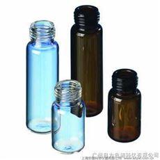 20ml透明圆底顶空样品瓶(带书写)