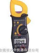 DT-9800T交/直流数字钳形表