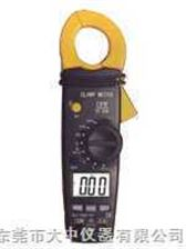 DT-330/DT-331交流数字钳形表