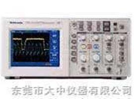 TDS2012数字存储示波器
