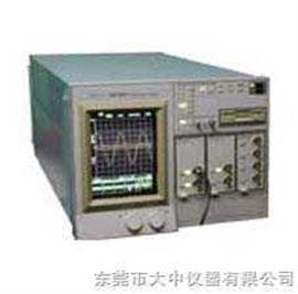 DSA602A数字存储示波器
