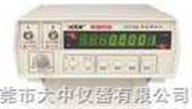 VC2000智能频率计