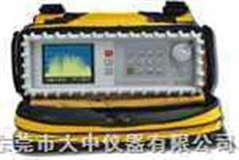 PRK2电视频谱场强仪