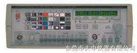 多制式高级图像信号发生器