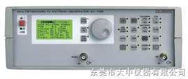GV798多制式和多标准电视信号发生器