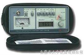 MC160B广播电视/卫星电视测试仪器