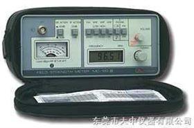 广播电视/卫星电视测试仪器