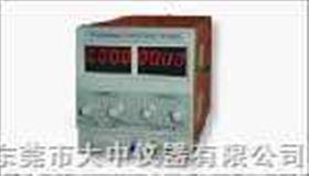 高精度直流稳压电源系列