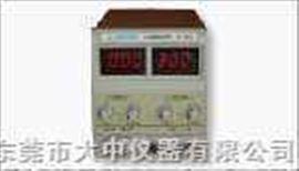 RYI-3002/PS-3002A 系列20V/30V/60V直流稳压电源系列