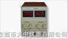 20V/30V/60V直流稳压电源系列