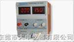 15伏直流稳压电源系列