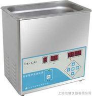 DL-120E台式数控双频恒温超声波清洗器
