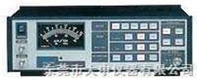 FM/AM调置分析仪