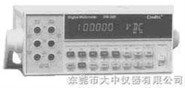 DM-500数字多用表